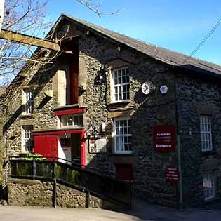 Farfield Mill Arts, Craft and Heritage Centre
