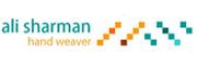 Ali Sharman Handweaver logo