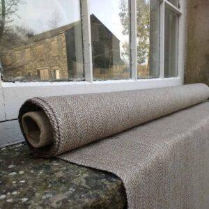 Tweed - British Shetland