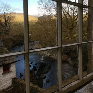 View from the Mill